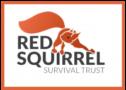 Red Squirrel Survival Trust Logo